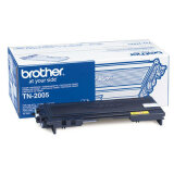 Toner Oryginalny Brother TN-2005 (TN2005) (Czarny) do Brother HL-2035