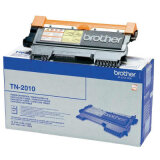 Toner Oryginalny Brother TN-2010 (TN2010) (Czarny) do Brother DCP-7057