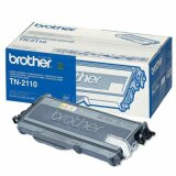 Toner Oryginalny Brother TN-2110 (TN2110) (Czarny) do Brother MFC-7840 W