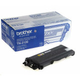 Toner Oryginalny Brother TN-2120 (TN2120) (Czarny) do Brother MFC-7440 N