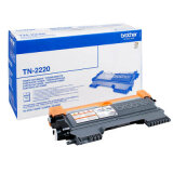Toner Oryginalny Brother TN-2220 (TN2220) (Czarny) do Brother MFC-7860 DW