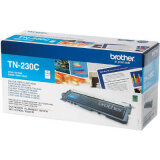 Toner Oryginalny Brother TN-230C (TN230C) (Błękitny) do Brother MFC-9120 CN