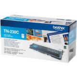 Toner Oryginalny Brother TN-230C (TN230C) (Błękitny)