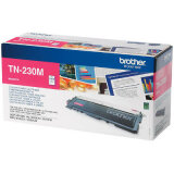 Toner Oryginalny Brother TN-230M (TN230M) (Purpurowy) do Brother MFC-9120 CN