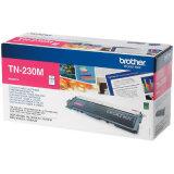 Toner Oryginalny Brother TN-230M (TN230M) (Purpurowy)