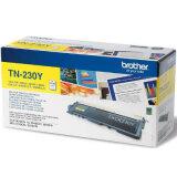 Toner Oryginalny Brother TN-230Y (TN230Y) (Żółty)