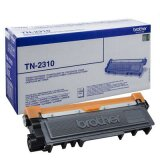 Toner Oryginalny Brother TN-2310 (TN2310) (Czarny) do Brother MFC-L2720 DW