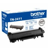 Toner Oryginalny Brother TN-2411 (TN-2411) (Czarny) do Brother DCP-L2552 DN