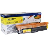Toner Oryginalny Brother TN-241Y (TN241Y) (Żółty) do Brother HL-3170