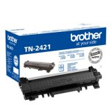 Toner Oryginalny Brother TN-2421 (TN-2421) (Czarny) do Brother DCP-L2552 DN