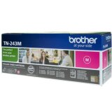 Toner Oryginalny Brother TN-243M (TN-243M) (Purpurowy) do Brother DCP-L3550 CDW