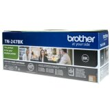 Toner Oryginalny Brother TN-247BK (TN-247BK) (Czarny) do Brother DCP-L3550 CDW