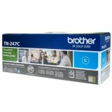 Toner Oryginalny Brother TN-247C (TN-247C) (Błękitny) do Brother DCP-L3550 CDW