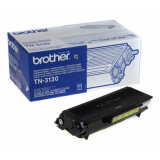 Toner Oryginalny Brother TN-3130 (TN3130) (Czarny) do Brother HL-5240 L