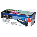 Toner Oryginalny Brother TN-325BK (TN325BK) (Czarny) do Brother MFC-9460 CDN