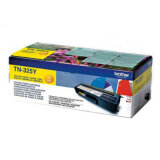 Toner Oryginalny Brother TN-325Y (TN325Y) (Żółty) do Brother MFC-9460 CDN
