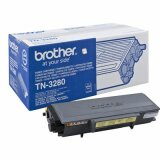 Toner Oryginalny Brother TN-3280 (TN3280) (Czarny) do Brother DCP-8070 D