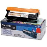 Toner Oryginalny Brother TN-328BK (TN328BK) (Czarny) do Brother DCP-9270 CDN