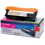 Toner Oryginalny Brother TN-328M (TN328M) (Purpurowy) do Brother DCP-9270 CDN