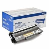 Toner Oryginalny Brother TN-3380 (TN3380) (Czarny) do Brother MFC-8510 DN
