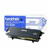 Toner Oryginalny Brother TN-6300 (TN6300) (Czarny) do Brother MFC-9660