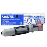 Toner Oryginalny Brother TN-8000 (TN8000) (Czarny) do Brother FAX-8070
