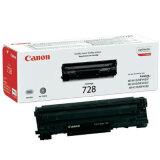 Toner Oryginalny Canon CRG-728 (3500B002) (Czarny) do Canon i-SENSYS MF-4780 W