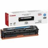 Toner Oryginalny Canon CRG-731 C (6271B002) (Błękitny) do Canon i-SENSYS MF-628 CW