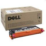 Toner Oryginalny Dell 3130 3k (593-10296) (Purpurowy)