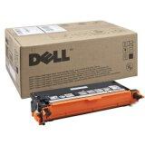 Toner Oryginalny Dell 3130 4k (593-10293) (Czarny)
