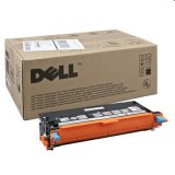 Toner Oryginalny Dell 3130 9k (593-10290) (Błękitny)
