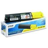 Toner Oryginalny Epson C1100 (S050187) (Żółty)