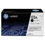 Toner Oryginalny HP 03A (C3903A) (Czarny) do HP LaserJet 6 MP