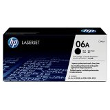 Toner Oryginalny HP 06A (C3906A) (Czarny) do HP LaserJet 3150