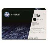 Toner Oryginalny HP 14A (CF214A) (Czarny) do HP LaserJet Enterprise 700 M712 DN