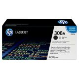 Toner Oryginalny HP 308A (Q2670A) (Czarny) do HP Color LaserJet 3550 N
