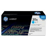 Toner Oryginalny HP 311A (Q2681A) (Błękitny) do HP Color LaserJet 3700