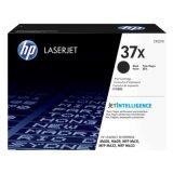 Toner Oryginalny HP 37X (CF237X) (Czarny) do HP LaserJet Enterprise M632 FHT
