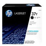 Toner Oryginalny HP 37Y (CF237Y) (Czarny) do HP LaserJet Enterprise M608 DN