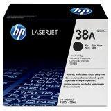 Toner Oryginalny HP 38A (Q1338A) (Czarny) do HP LaserJet 4200 DTN