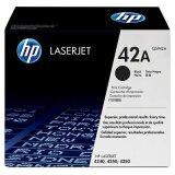 Toner Oryginalny HP 42A (Q5942A) (Czarny) do HP LaserJet 4350 DTNSL