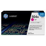 Toner Oryginalny HP 504A (CE253A, CE253YC) (Purpurowy) do HP Color LaserJet CP3525
