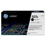Toner Oryginalny HP 507A (CE400A) (Czarny) do HP LaserJet Enterprise 500 Color M551 XH