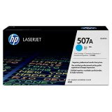 Toner Oryginalny HP 507A (CE401A, CE401YC) (Błękitny) do HP LaserJet Enterprise 500 Color M551 XH