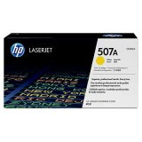Toner Oryginalny HP 507A (CE402A, CE402YC) (Żółty) do HP LaserJet Enterprise 500 Color M551 XH