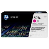 Toner Oryginalny HP 507A (CE403A, CE403YC) (Purpurowy) do HP LaserJet Enterprise 500 Color M551 XH