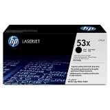 Toner Oryginalny HP 53X (Q7553X) (Czarny) do HP LaserJet P2015 D