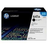 Toner Oryginalny HP 641A (C9720A) (Czarny) do HP Color LaserJet 4600