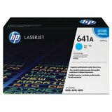 Toner Oryginalny HP 641A (C9721A) (Błękitny) do HP Color LaserJet 4600