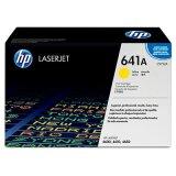 Toner Oryginalny HP 641A (C9722A) (Żółty) do HP Color LaserJet 4650 N
